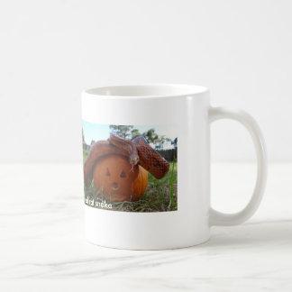 Celebrate Fall with Florida Wildlife Hospital Classic White Coffee Mug