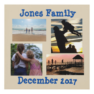 Celebrate Family Poster