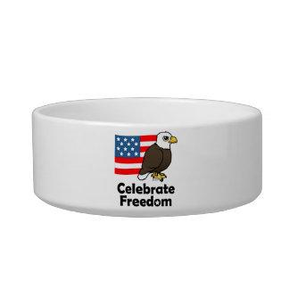 Celebrate Freedom Bowl