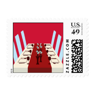 Celebrate Good Times Stamps