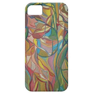 Celebrate iPhone SE/5/5s Case