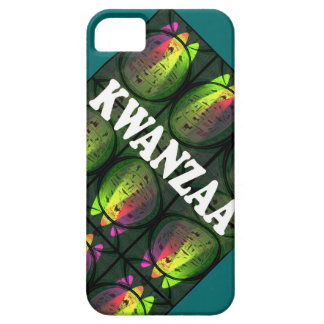 Celebrate Kwanzaa iPhone SE/5/5s Case