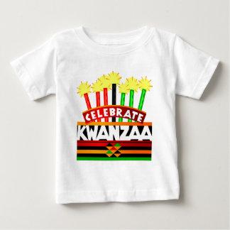 Celebrate Kwanzaa T Shirt