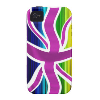 Celebrate Legal Gay Marriage in the UK! Vibe iPhone 4 Cases