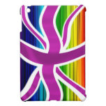 Celebrate Legal Gay Marriage in the UK! iPad Mini Cases