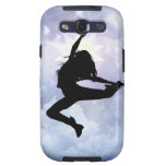 Celebrate life and light galaxy SIII case