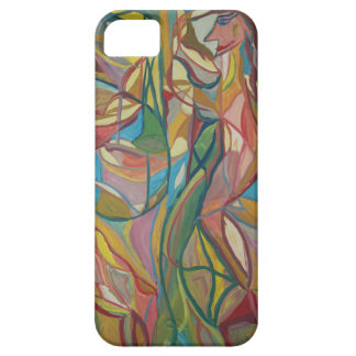 Celebrate Love iPhone SE/5/5s Case