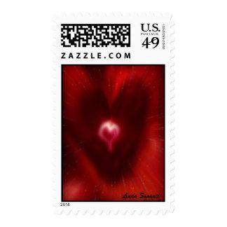 Celebrate Love Stamp
