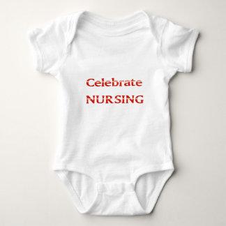 Celebrate Nursing T-shirt