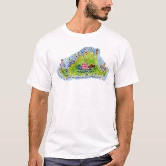 celebrate on the Vineyard T-Shirt