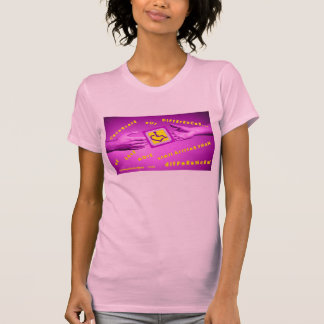 CeLeBrAtE oUr DiFfErEnCeS T Shirt