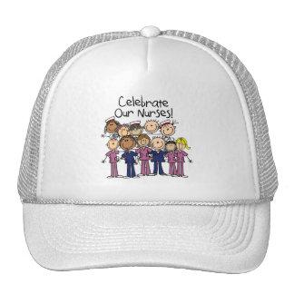Celebrate Our Nurses Hat