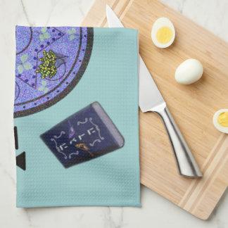 Celebrate Passover Hand Towel