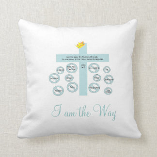 Celebrate! Pillow