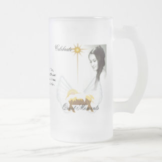 Celebrate Quiet Moments With Jesus-Customize Coffee Mugs