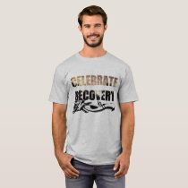 Celebrate Recovery II T-Shirt