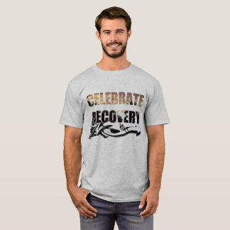 Celebrate Recovery II T-Shirt
