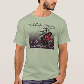Celebrate Recovery, The Loft... T-Shirt