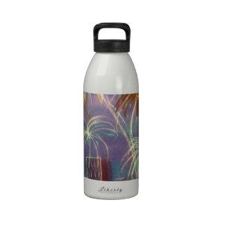 Celebrate Reusable Water Bottle