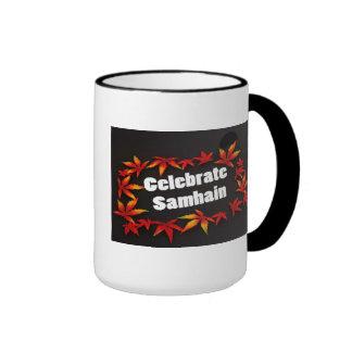 Celebrate Samhain Mug