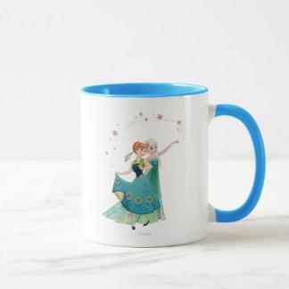 Celebrate Sisterhood Mug
