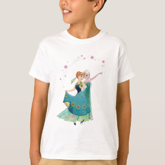 Celebrate Sisterhood T-Shirt
