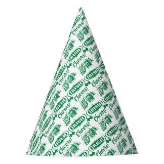 Celebrate St Patricks Party Hat