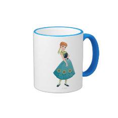 Celebrate Summer Ringer Coffee Mug at Zazzle