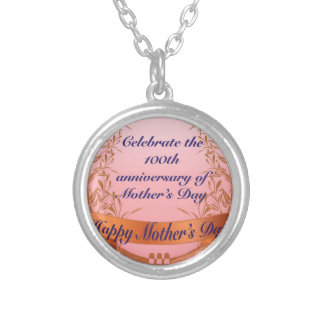 Celebrate the 100th anniversary-of Mother's Day Gi Jewelry