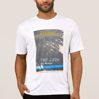 Celebrate The Crim t-shirt