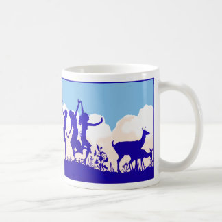 Celebrate the Day Mug