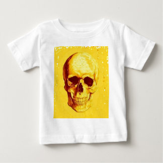 Celebrate The Day of the Dead by Sharles Baby T-Shirt