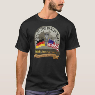 Celebrate the Fall of the Wall T-Shirt