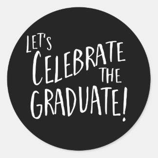 Celebrate the Graduate Envelope Seal