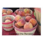 Celebrate the Harvest Invitation