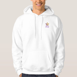 Celebrate The Morning Star-Customize Hooded Pullover