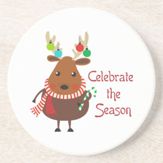 Celebrate The Season Coaster