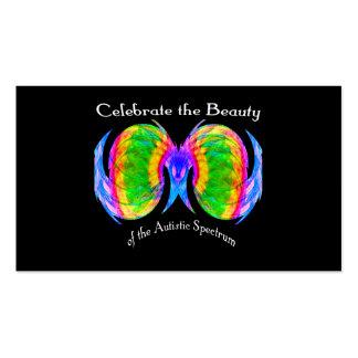 Celebrate the Spectrum Activist Cards