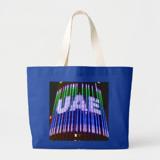 Celebrate the UAE Large Tote Bag