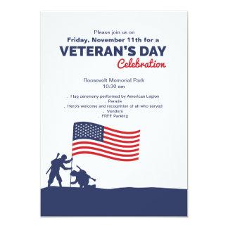 Veterans Day Invitations Amp Announcements Zazzle