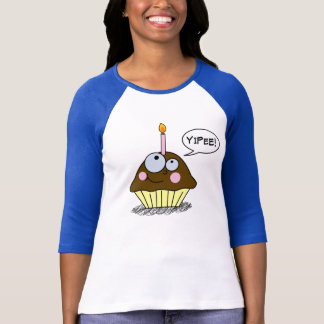 Celebrate with a bite T-Shirt