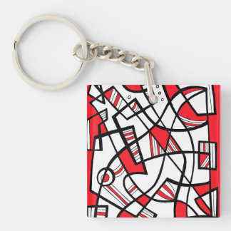 Celebrated Diplomatic Whole Growing Keychain