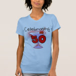 Celebrating 50 Tshirts and Gifts