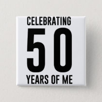 Celebrating 50 Years of Me Button