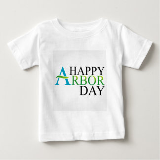 Celebrating Arbor Day Infant T-shirt
