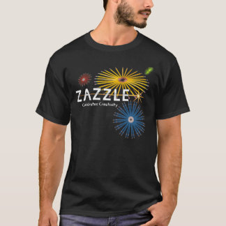 Celebrating creativity T-Shirt