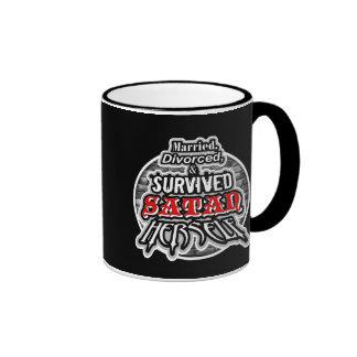 Celebrating Divorce Mug