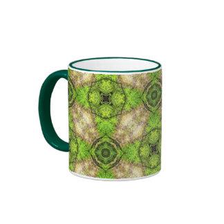 Celebrating Green Series Mug