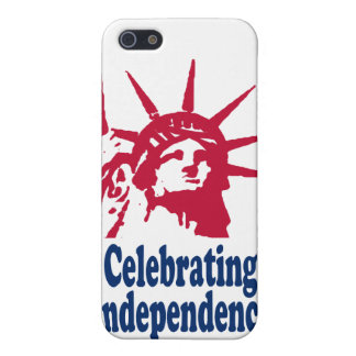 Celebrating Independence iPhone 5 Case