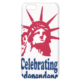 Celebrating Independence iPhone 5C Cases